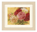 "PN144534 Lanarte Kit Roses 14"" x 11""; Evenweave; 27ct"