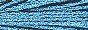 DMC Light Effects Jewels - Blue Topaz - E334