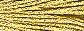 DMC Light Effects Precious Metals - Light Gold - E3821
