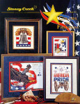 00-2490 Colors Of Freedom by Stoney Creek Collection