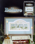 08-1684 Believe by Stoney Creek Collection