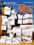 08-2283 Merry Towels by Stoney Creek Collection