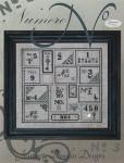 13-1374 Numero 184 x 175 Jeannette Douglas Designs