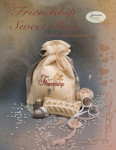 10-1125 Friendship Sweet Bag 24 x 53 Jeannette Douglas Designs