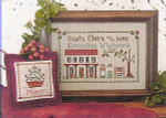 06-2841 Emmaline Whitcomb (Dear Diary) by Little House Needleworks