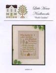 04-3327 Herb Garden by Little House Needleworks