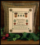 05-3131 Season Of Rest by Little House Needleworks