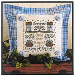 06-1986 Season Of Growth by Little House Needleworks