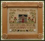 07-2473 Prairie Sampler by Little House Needleworks