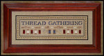 07-1072 Thread Gathering by Little House Needleworks