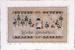 06-2842 Winter Wonderland by Little House Needleworks