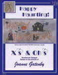 07-2300 Happy Haunting by Xs And Ohs