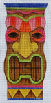 HO888  Raymond Crawford Designs   8.25 TALL 18 Mesh TIKI #1