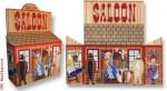 """CBK Designs Starke Art Designs SA-DS 04 Door Stop Saloon 13 Mesh 14.25 x 12.75"""""""