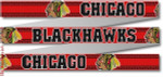 "117 Chicago Blackhawks Belt 18 Mesh 35 x 1.25"" CBK Designs Keep Your Pants On"
