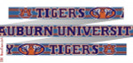 "110 Auburn University Belt 18 Mesh 35 x 1.25"" CBK Designs Keep Your Pants On"
