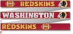 "202 Washington Redskins 13 Mesh 35 x 1.25"" CBK Designs Keep Your Pants On"