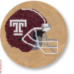 "1014 Temple University 18 Mesh 4"" Rnd CBK Designs Keep Your Pants On"