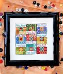 Bobbie G Designs My Grandchildren Size: 78w x 78h