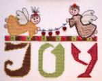 13-2916 Angel Joy MarNic Designs