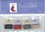 NC123E Nora Corbett Poppy Bead Embellishment Pack