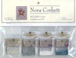 NC120E Nora Corbett Comet Bead and treasures Embellishment Pack