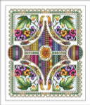 13-2529 Celtic September by Vickery Collection 160 x 192