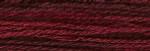 Classic Colorworks Cranberry (Silk)