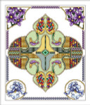 13-2329 Celtic May by Vickery Collection 160 x 192