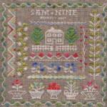S341 Home & Garden Dinky-Dyes Der feine Faden