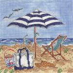 SWB174 Beachtime 6.5X6.5 18 Mesh Cooper Oaks Designs