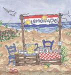 SWB191 Lemonade Stand 9X9 18 Mesh Cooper Oaks Designs
