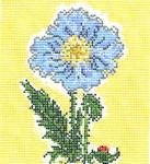 SWB118 Himalayan Poppy 4.5X5 18 Mesh Cooper Oaks Designs