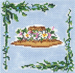 SWB1005 Hats of Hawaii-1 4X4 18 Mesh Cooper Oaks Designs