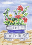 SWB1061 The Boathouse 5X7 18 Mesh Cooper Oaks Designs