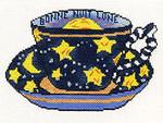 SWB113 18M 4.5X6.5 BONNIE NUIT LUNE CUP Cooper Oaks Designs