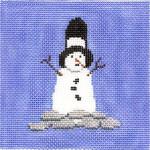 JC203 Son of Frosty 5.5X5.5 13 Mesh Cooper Oaks Designs