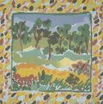 SVG642 Landscape 2 14X14 13 Mesh Cooper Oaks Designs