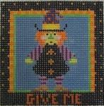 461W NeedleDeeva 18 Mesh 3x3 Give Me
