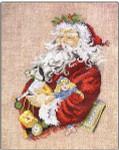 Santa & Toys Permin Graphs