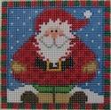 1321 NeedleDeeva 18 Mesh 3x3 Claus