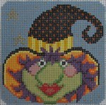 424 NeedleDeeva 3x3 18 Mesh Eleanora Bitchy Witchy