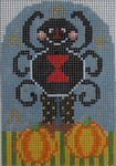 408 NeedleDeeva 2.5 x 3.75 18 Mesh Spiderella