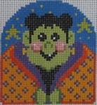 420 NeedleDeeva 3x3 18 Mesh Frank