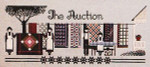 3914 Auction (The) Told In A Garden