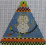 432D NeedleDeeva 5x5 18 Mesh Owl Creep 2013