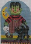 465J NeedleDeeva 4x2.75 18 Mesh Frankenstein Phil