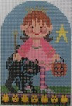 465C NeedleDeeva 4x2.75 18 Mesh Princess Sally the Beautiful
