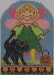 465L NeedleDeeva 4x2.75 18 Mesh Fairy Kid Fay