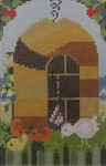 561J NeedleDeeva 3.17x5 18 Mesh Wampanoag Residence